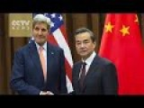 China And US Finally Agree On Peace In South China Sea