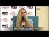CSPAN: Ann Coulter Talked About Her Book Adios