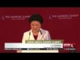 China Asks EU To Recognize China As Free Economy