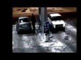 Car Crash - Exercise Patience