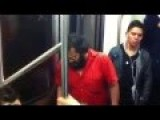 Check Out This Guy Channeling Gnarls Barkley On The Commute Home