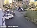 Car Going In Reverse Too Much Fast