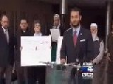 Cair Asks Probe Of Why Imam Was Forced Off Delta Flight