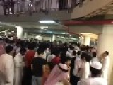 Chaos At Saudi Iphone 6 Retail Launch Site
