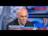 Carville: If Republicans Lose 2016 Election, GOP 'Will Be Extinct'