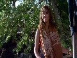 Chelsea Thayer Wayne Jane Fonda On Golden Pond Mentos Commercial