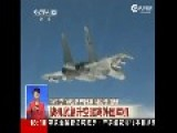 Chinese Fighter Jets Expel Japanese Military Aircraft From Chinese Air Defense Zone