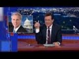 Colbert Makes A Mockery Of Chaos Being Caused By House 'Freedom Caucus'