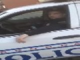 Carbondale, IL Police Harassed By Punk Kid