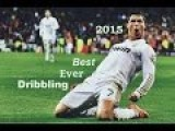 Cristiano Ronaldo - Best Ever Dribbling 2015 HD
