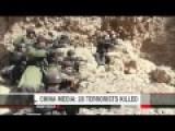China Killed 28 Uighur Terrorists In Uighur Muslim Region