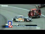 Compilation Of Danica Patrick Nascar Crashes - LOL!