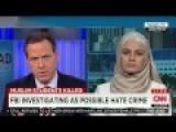 Chapel Hill Victim Sister: American Sniper 'Dehumanizes' Muslims