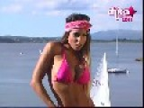 Choosing The Summer Girl 2012 - Cinthia Fernandez
