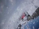 Compilation Of Snow Skiing Jump Fails