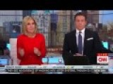 CNN Host Suggests Americans Wear Hijabs In Solidarity With Muslims