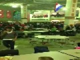 Cafeteria Brawl Between Muslim And Black Students At Minn. High School