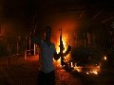 CIA Gathered Intelligence On Weapons To Syria: Benghazi Report