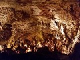 Caves Outside Of San Antonio Natural Bridge Caverns