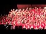 Canadian Schoolchildren Singing Islamic Nasheed Tala'a Al-Badru Alayna, The Song Medinans Sang To Welcome Muhammad The Prophet To Medina