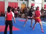 Chu Sau Lei Wing Chun Vs San Shou