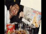 Caliph Of UK Anjem Choudary Exposed. Pics Expose Hate Preacher As Boozing Party Animal