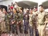 Christian University Occupied By Kurdish Militia - Kerkuk