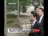 China, Korea And US Angry At Japanese PM's Worship Of War Criminals
