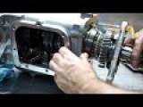 Changing Muncie M22 Gear Ratios - Gear Ratios Explained