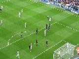 Cristiano Ronaldo Free Kick Goal Against Real Sociedad 5-1 Min. 76 November 9 2013 La Liga