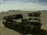 Chinese Army's Long Range Multiple-Launch Rocket System