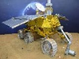 Chinese And American Space Agencies Butt Heads Over Competing Moon Landers
