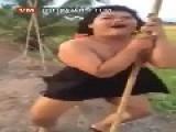 Crazy Asian