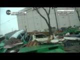 Car Cam Video Of Japanese Tsunami 11th Mar 1011