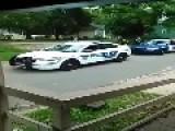 Cop TASES Unarmed 61-Year-Old Black Woman