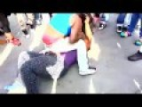 CHUBBY RATCHET FIGHT = In Da Hood =