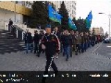 Civil War In 48 Hours? Kiev Issues Force Ultimatum