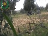 Citizen Soldiers Under Fire Before They Liberated Babuleen Village: April 4th, '14