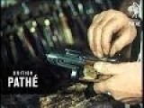 Custom Making Your New ShotGun 1956