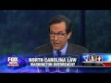 Chris Wallace Grills NC Gov.: 'Let It Go… There's No Case Of Transgender People Molesting Girls'