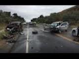 CYKA BLYAT - 10 Minutes Of BRUTAL Car Crashes
