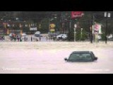 CATASTROPHIC Floods In Columbia, SC!