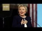 Clinton Foundation Receives Million US Dollar From Qatar
