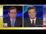 Chris Wallace Grills Trump Campaign Manager Paul Manafort Over Trump's RNC Speech: 'Didn't Trump Engage In Fear Mongering?'