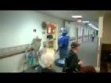 Cruel Robot Taunts The Elderly In Nursing Home