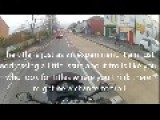 Crazy Lane Splitting