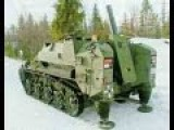 Cutest Tank In The World, The German Wiesel Mortar System