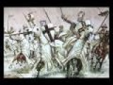 Christian European Military Orders In The Crusades
