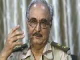 CIA Khalifa Hifter Bombed Greece Oil Tanker
