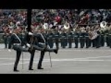 Classic Parade Of Chilean Army Version 2016